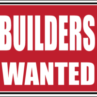 Builders-Wanted