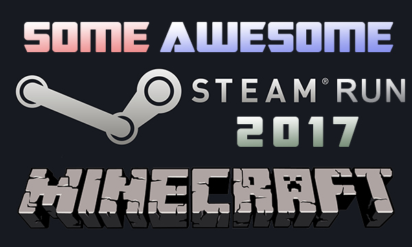 November Steam Run 11/25/17