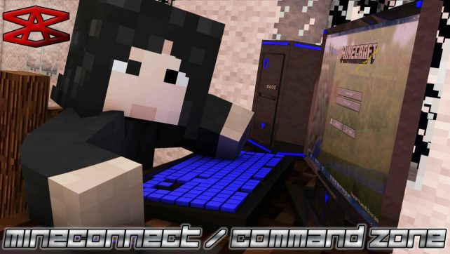 MineConnect and the Command Zone